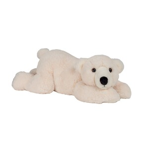 Hermann Teddy Collection Herzekind Peluche Richi l'ours polaire 42 cm