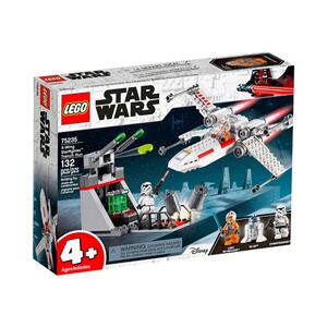 LEGO® STAR WARS™ 75235 X-Wing Starfighter™ Trench Run