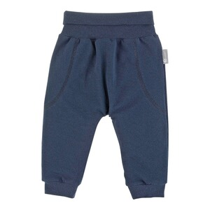 NOPPIES Enfants Bébé Garçons Pantalon Pants Babyhose blanc gris rayé 68