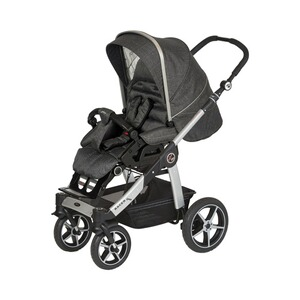 Hartan  Racer GTS Kinderwagen  little zoo