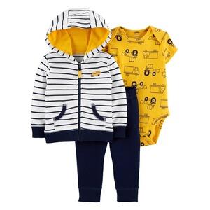Babykleidung für Mädchen & Jungen günstig online kaufen