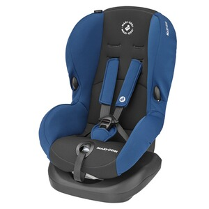 Maxi-Cosi  Priori SPS Plus Kindersitz  basic blue