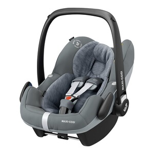 Maxi-Cosi Premium Pebble Pro i-Size Babyschale  essential grey