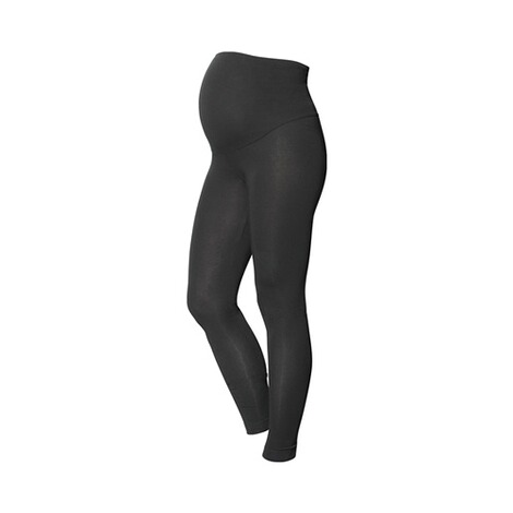 Boob®Umstandsleggings Once-on-never-off schwarz 2