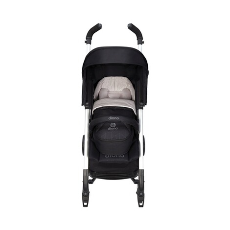 DionoNacelle souple Pod Newborn  black midnight 2