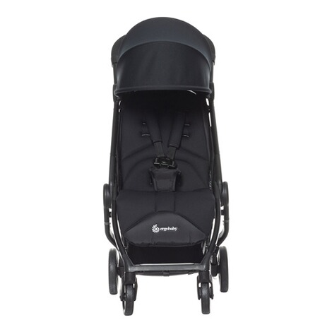 Ergobaby®Metro Compact City Buggy mit Liegefunktion  black 9