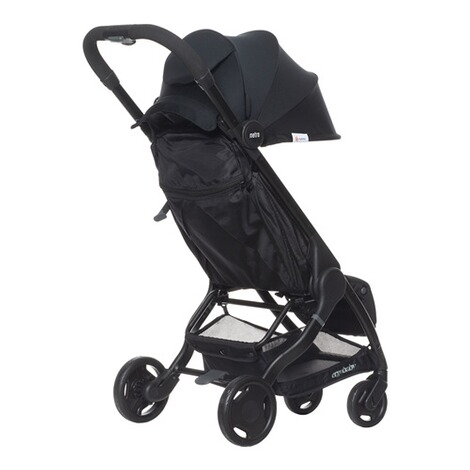 Ergobaby®Metro Compact City Buggy mit Liegefunktion  black 8