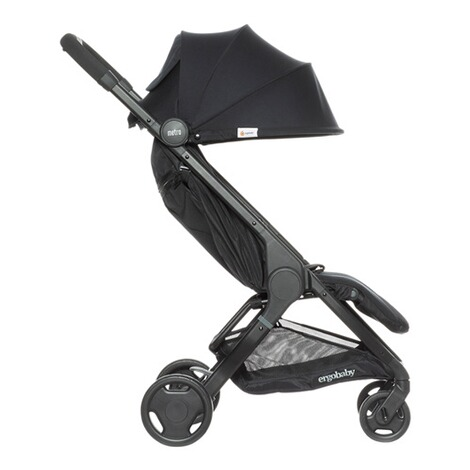Ergobaby®Metro Compact City Buggy mit Liegefunktion  black 6