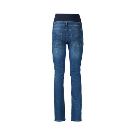 2heartsWE LOVE BASICSJean de grossesse 3