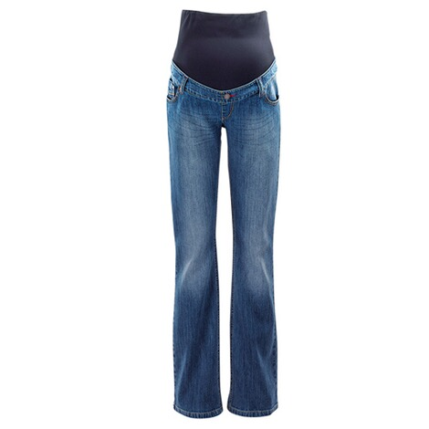 2heartsWE LOVE BASICSUmstands-Jeans Länge 32 1
