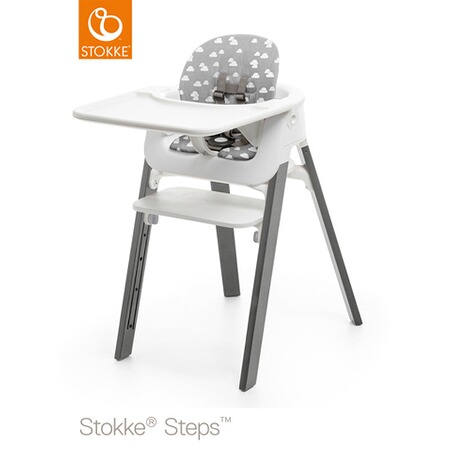 Stokke®STEPS™Stokke Steps Baby Set Tray weiss  weiss 4