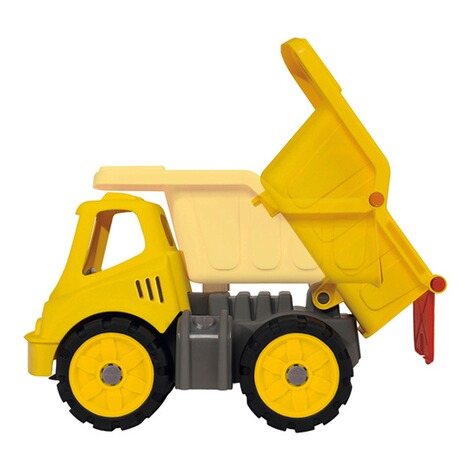 BIGLe mini-camion-benne Power-Worker 2