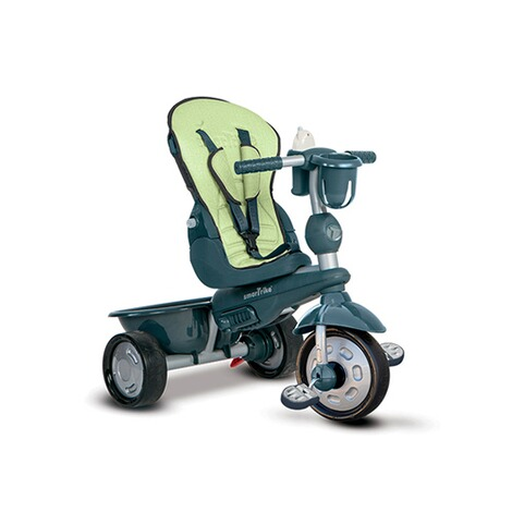 smarTrikeDreirad Explorer 5 in 1  grün 5