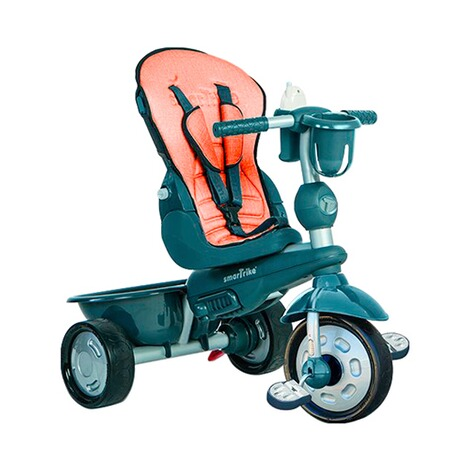 smarTrikeTricycle Explorer 5 en 1  orange 5