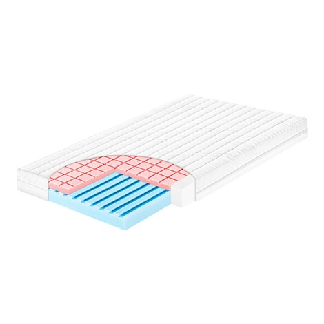Julius ZöllnerMatelas Air Sensitive 70x140 1