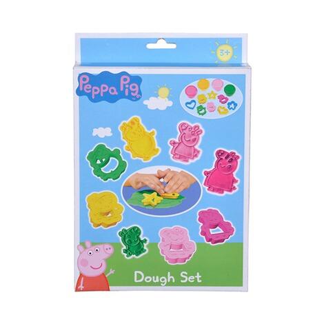 Simba Peppa Pig Set Pate A Modeler Peppa Pig A Commander En Ligne Baby Walz