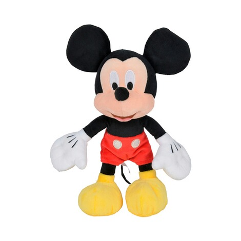 SimbaMICKEY AND THE ROADSTER RACERSKuscheltier Disney Mickey 25cm 1