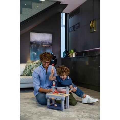 EverEarth Werkbank mit Zubehör online kaufen | baby-walz