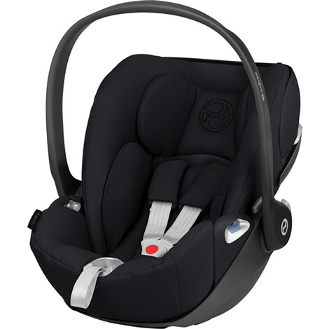 CybexPLATINUMCoque-auto Cloud Z i-Size entièrement inclinable  deep black 3