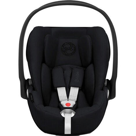 CybexPLATINUMCoque-auto Cloud Z i-Size entièrement inclinable  deep black 4