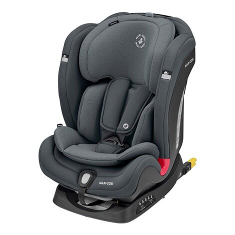 Maxi-CosiTitan Plus Kindersitz  authentic graphite 1