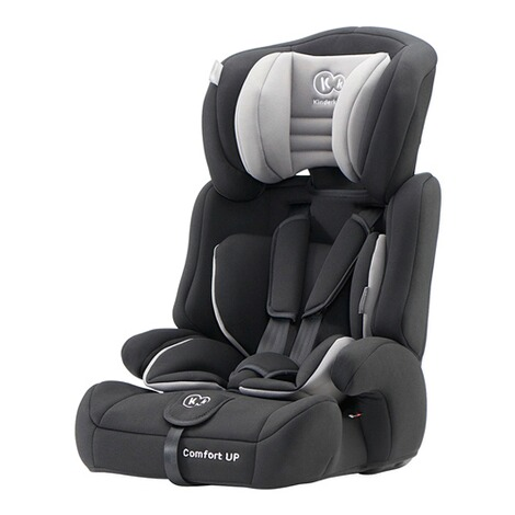 KinderkraftComfort Up Kindersitz  black 2