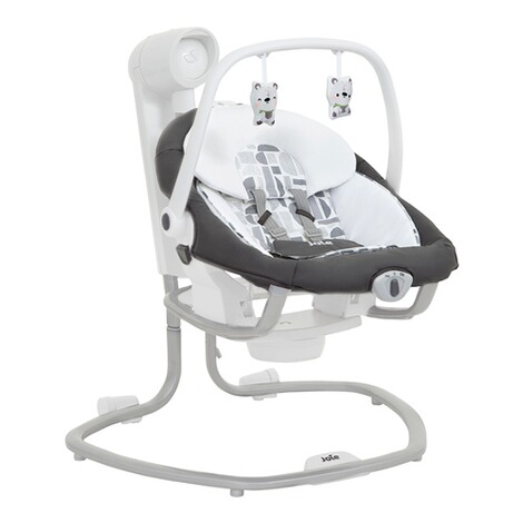JoieBabyschaukel Serina™ 2in1  Logan 1