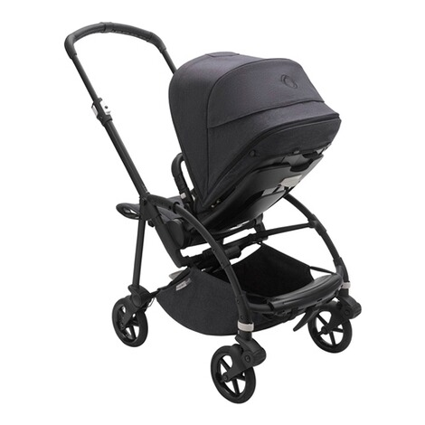 BugabooBEE6Sportwagen Mineral Kollektion  black washed 4