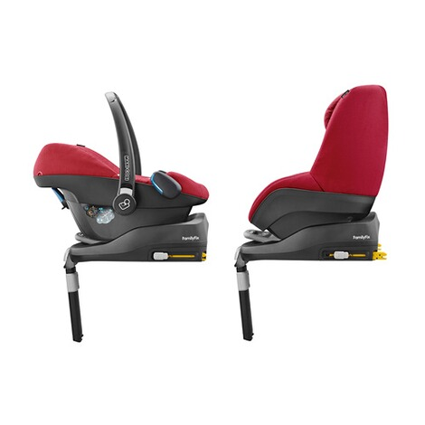 maxi cosi la station de base familyfix commander en ligne baby walz. Black Bedroom Furniture Sets. Home Design Ideas
