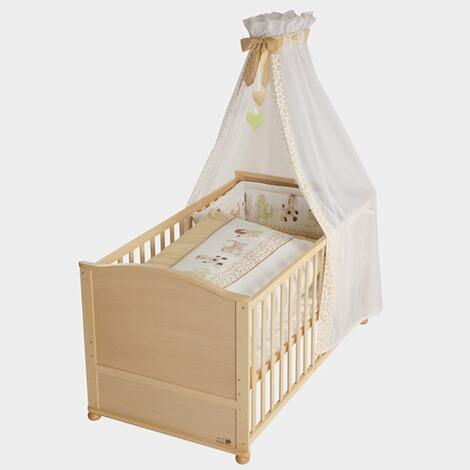 roba lot lit enfant complet commander en ligne baby walz. Black Bedroom Furniture Sets. Home Design Ideas