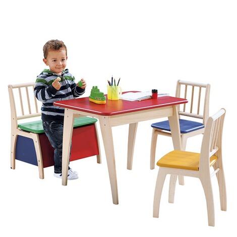 Geuther Kindersitzgruppe Online Kaufen