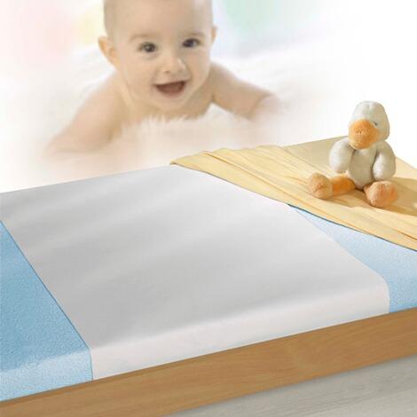 setex flanell matratzenauflage wasserdicht online kaufen baby walz. Black Bedroom Furniture Sets. Home Design Ideas