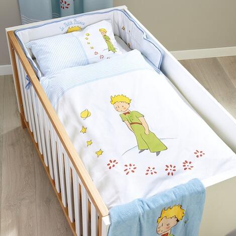 Cti Kinderbettwäsche Der Kleine Prinz Online Kaufen Baby Walz