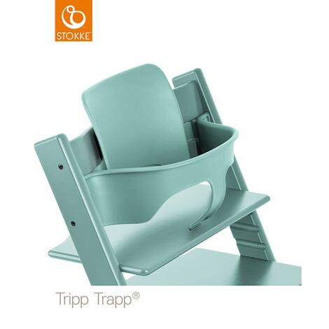 StokkeR TRIPP TRAPPR Kit Bebe Turquoise