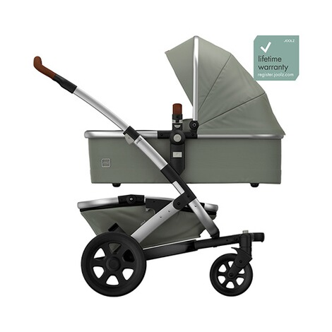 Joolz GEO² EARTH Kombikinderwagen  Elephant Grey 1