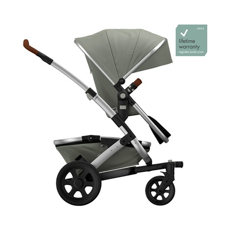 Joolz GEO² EARTH Kombikinderwagen  Elephant Grey 3