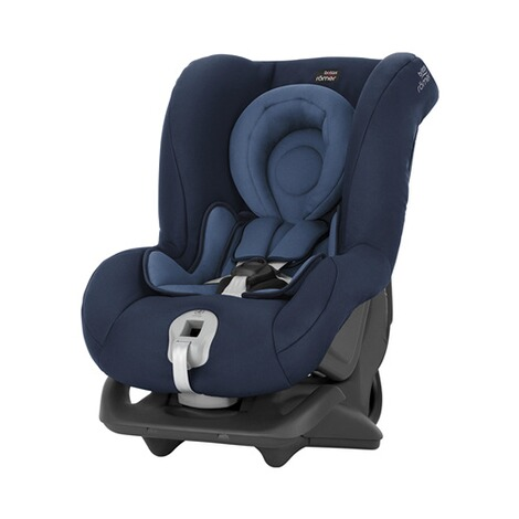 Britax RömerFirst Class Plus Kindersitz  moonligt blue 1