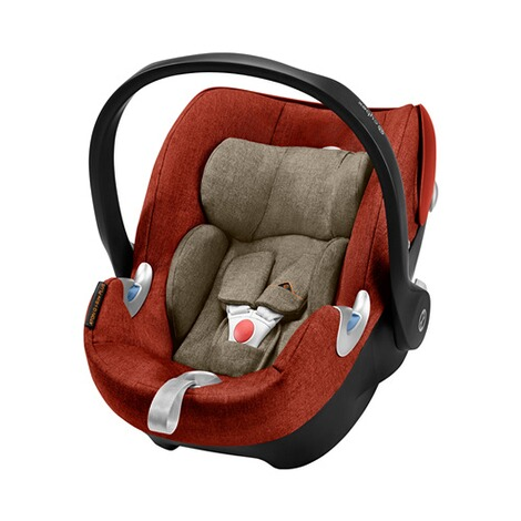 cybex platinum aton q plus i size babyschale online kaufen. Black Bedroom Furniture Sets. Home Design Ideas