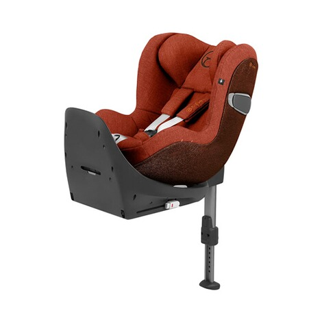 Cybex PLATINUM Sirona Z i-Size Plus Kindersitz  autumn gold 3