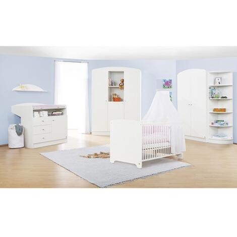 Babyzimmer kaufen  PINOLINO 3-tlg. Babyzimmer Jil online kaufen | baby-walz