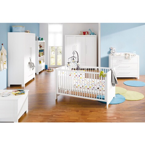 Chambre bébé 3 pièces Puro