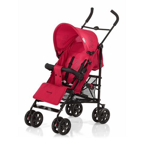 knorr baby commo buggy mit liegefunktion online kaufen. Black Bedroom Furniture Sets. Home Design Ideas