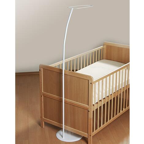 alvi la barre pour ciel de lit commander en ligne baby. Black Bedroom Furniture Sets. Home Design Ideas
