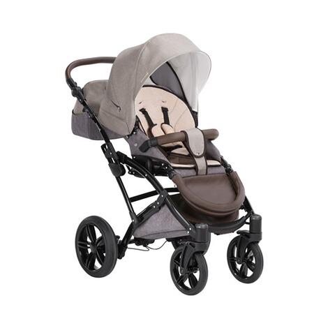 knorr baby voletto happy colour kombikinderwagen mit wickeltasche online kaufen baby walz. Black Bedroom Furniture Sets. Home Design Ideas