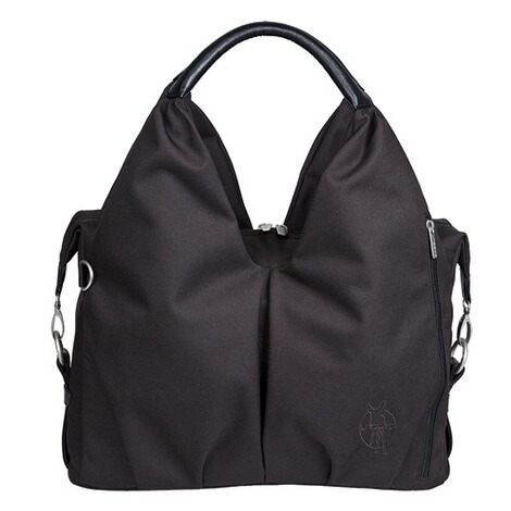 Lässig GREEN LABEL Sac à langer Neckline Bag  noir 1