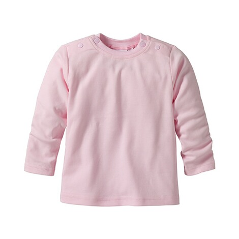 Bornino BASICS Le T-shirt à manches longues  rose 1