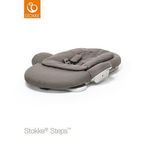 Stokke® STEPS™ Stokke Steps Bouncer  grey 3