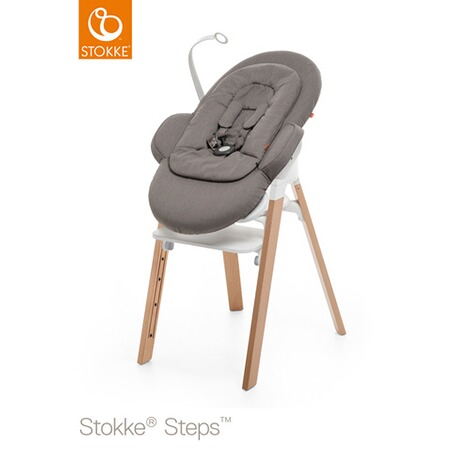 Stokke® STEPS™ Stokke Steps Bouncer  grey 4