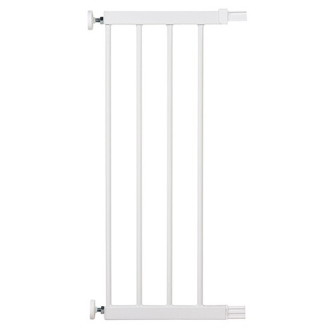 Safety 1stL'extension de 28 cm pour la barrière de protection Quick Close Plus 2