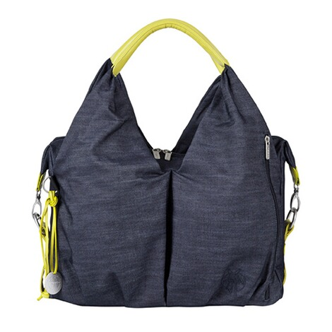 Lässig GREEN LABEL Sac à langer Neckline Bag  denim blue 1